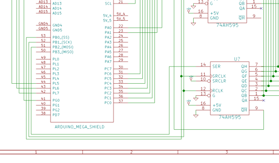 arduino mega 2560 circuit diagram the wiring diagram chronomix cc3000 control board prototype using arduino mega circuit diagram
