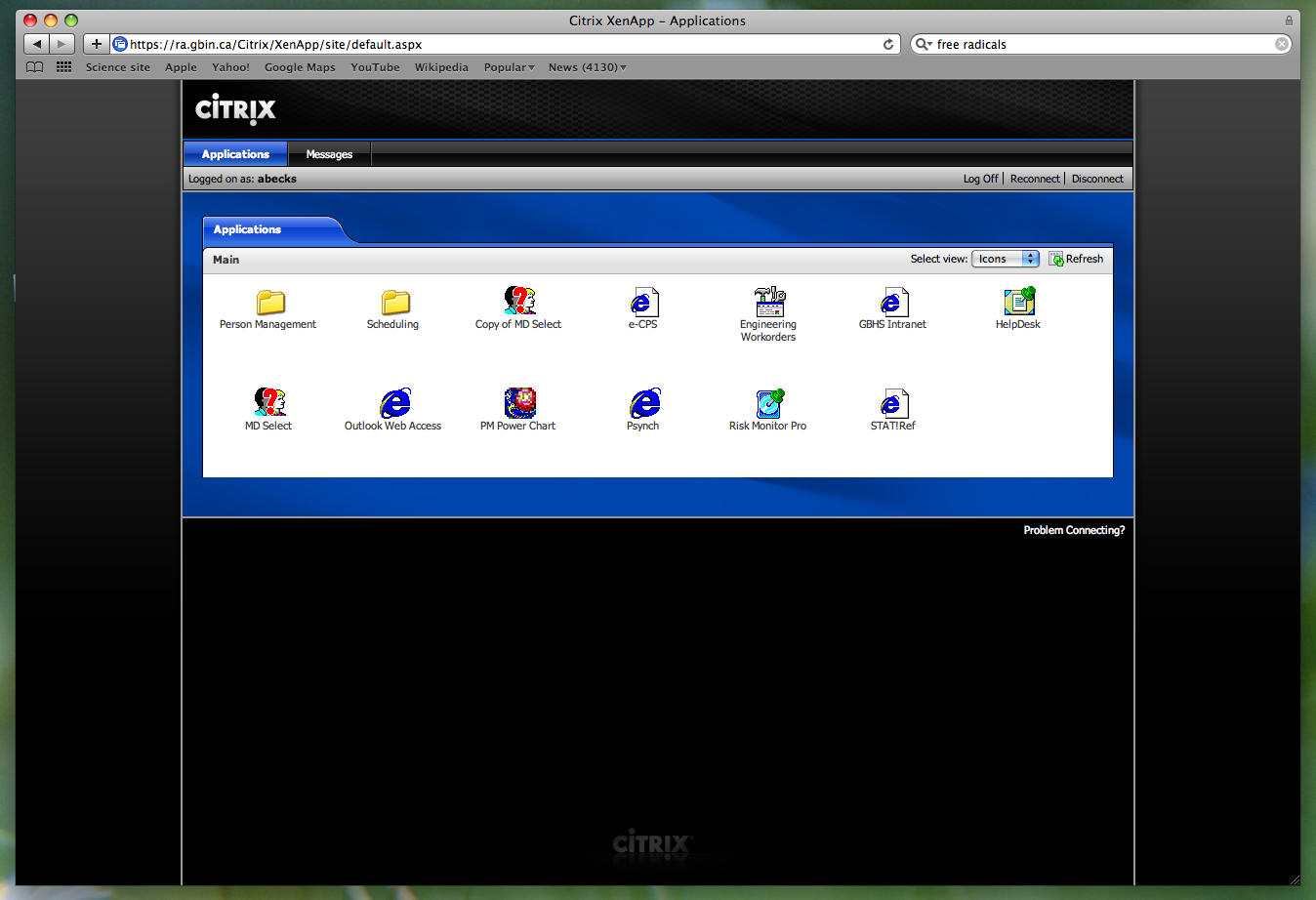 Mac Os Theme Download For Xp